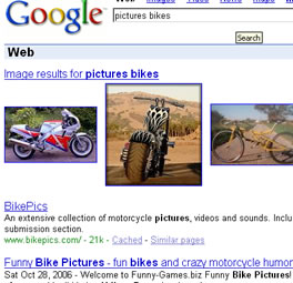 pictures bikes