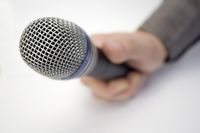 mic-for-speech